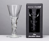 Jacobite Glass
