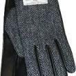 Gents Gloves- Herring Bone