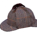 Sherlock Tweed Hats
